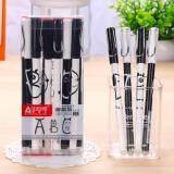 ขาย ซื้อ ปากกาลบได้ หัวปากกา 5 Mm 12แท่ง 1 โหล ใช้ก้นปากกาลบได้เลย Blue Pen 12 Pcs