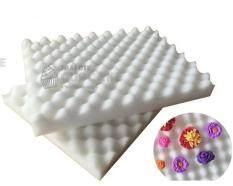 โปรโมชั่น ชุดอุปกรณ์ฟองดอง ฟองน้ำนิ่ม สำหรับวางงานฟองดอง 1 คู่ Thai Diy Cupcake ใหม่ล่าสุด
