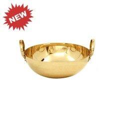 ขาย กระทะทองเหลือง 10 นิ้ว เบอร์ 12 ออนไลน์