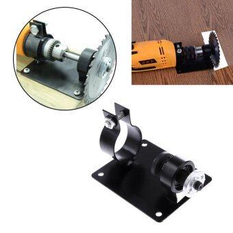การเปรียบเทียบราคา 10/13mm Electric Drill Cutting Seat Stand Machine Bar Wrench ซื้อ