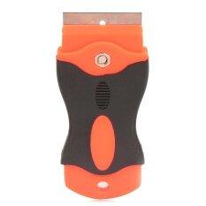 ความคิดเห็น 10 Single Edge 1 5 Razor Blade Remover Razor Set Window Scraper Spatula Tools Intl