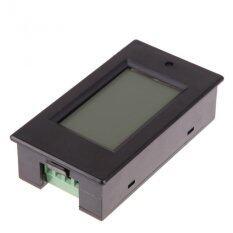 ขาย 100 Ac Digital Power Panel Meter Monitor Power Energy Voltmeter Ammeter Intl เป็นต้นฉบับ