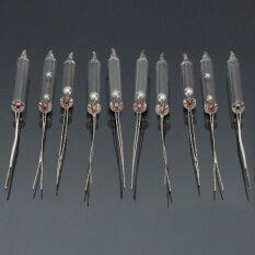 ซื้อ 10Pcs Glass Electric Mercury Tilt Switch 5A 20V Pz 101 Work Angle Sensor 10° Intl Unbranded Generic ออนไลน์