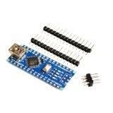 ขาย 10Pcs Nano 3 Controller Compatible For Arduino Nano Ch340 Usb Driver Intl ออนไลน์