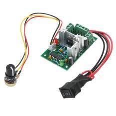 ซื้อ 10V12V24V30V 120W Pwm สามารถปรับโวลต์ Ccm2 Dc มอเตอร์ควบคุมความเร็ว Intl ออนไลน์ ถูก