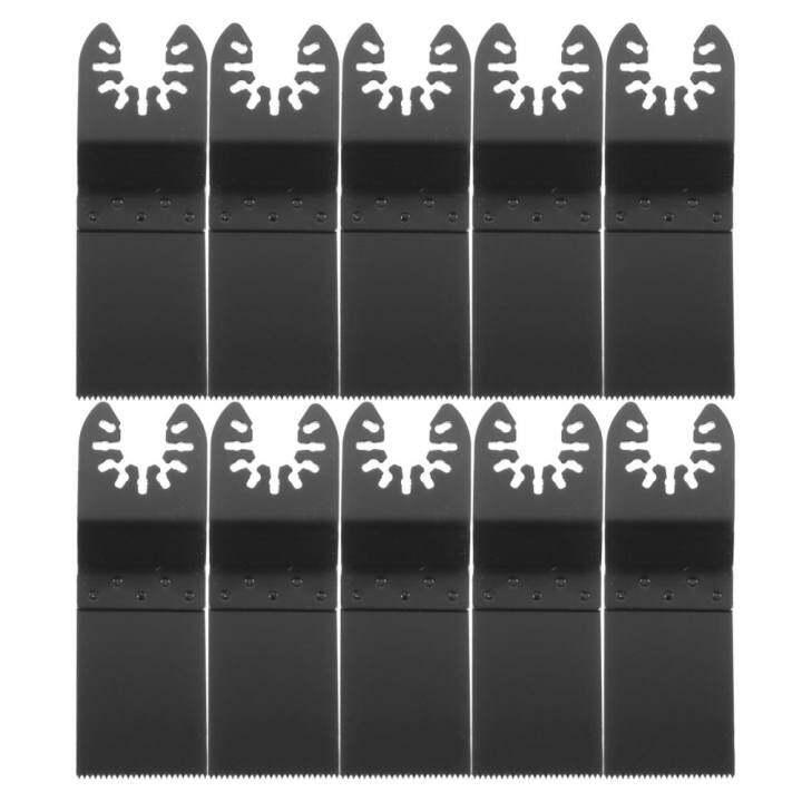 10x oscillating multi tool saw blade for dewalt fein multimaster einhell cougar intl. Black Bedroom Furniture Sets. Home Design Ideas