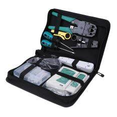 ขาย ซื้อ 11 Pcs Set Network Computer Maintenance Repair Tools Professional Kits Intl ใน จีน