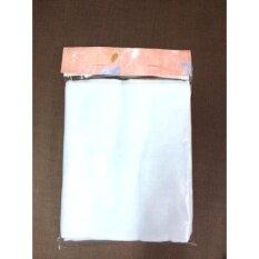 ผ้าขาวบาง ผ้ากรองใช้ประกอบอาหารคาว-หวาน 115 x 90 ซม.( 1 ผืน )
