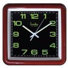 โปรโมชั่น นาฬิกาแขวนผนังสี่เหลี่ยม ขนาด 12 นิ้ว กรุงเทพมหานคร