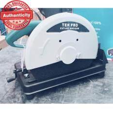 ซื้อ เครื่องตัดเหล็กไฟฟ้า 14 นิ้วแบรนด์ Tek Pro รุ่น Tk 111 Pro