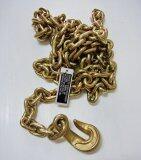 ขาย โซ่ยกของพร้อมตะขอ 1 5 ตัน ขนาด 7 1 Mm X ยาว 2 8 เมตร หัวUsa สีทอง ออนไลน์ ใน กรุงเทพมหานคร