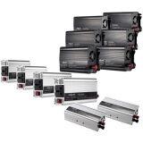 1500 วัตต์ Dc12V เพื่อ Ac220 240V Ac เครื่องแปลงกระแสไฟฟ้าพลังงานแสงอาทิตย์ในครัวเรือนแบบฟอร์ม Sine คลื่นดัดแปลง จีน