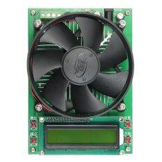 ราคา 150W Constant Current Electronic Load 60V 10A Battery Discharge Capacity Tester Module With 1602 Lcd Display Intl Unbranded Generic เป็นต้นฉบับ