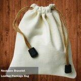 ขาย 15 17Cm Buddha Beads Necklace Bracelet Gift Leather Package Bag Jewelery Bag Jewelry Pocket Drawstring Bags Intl ออนไลน์