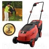 ซื้อ รถตัดหญ้า 1 7 แรงม้า 1 300 วัตต์ 320 มม เครื่องตัดหญ้า รุ่น Elm320 Electric Lawn Mower ออนไลน์