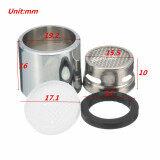 ซื้อ 17Mm Water Saving Kitchen Faucet Tap Aerator Nozzle Sprayer Filter Female Thread Intl ออนไลน์ Thailand