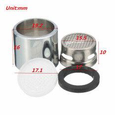 ซื้อ 17Mm Water Saving Kitchen Faucet Tap Aerator Nozzle Sprayer Filter Female Thread Intl Unbranded Generic