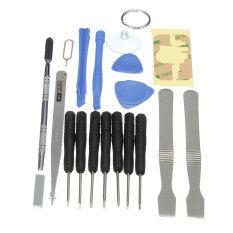 ขาย 18In1 Opening Repair Tools Sucker Pry Screwdriver Set Kits For Cell Phone Iphone ออนไลน์ จีน