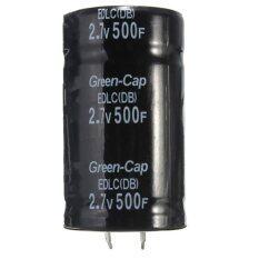 ขาย 1Pc Farad Capacitor 2 7V 500F 35 60Mm Super Capacitor 2 7V500F Intl Unbranded Generic เป็นต้นฉบับ