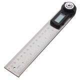 ขาย 2 In 1 Lcd Digital Angle Finder Meter Ruler Measurer 200Mm 360�A�'�A�°Degree Protractor เป็นต้นฉบับ