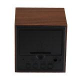 ขาย 2 X Aaa Usb Powered Mini Wooden Clock Digital Desktop Alarm Clock Unbranded Generic เป็นต้นฉบับ