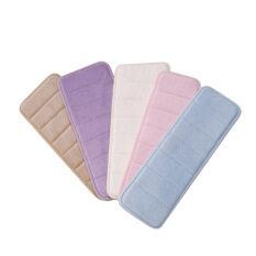 ราคา 20 60Cm Elbow Pads Slow Rebound Memory Cotton Wrist Support Hand Small Mats Coffee เป็นต้นฉบับ