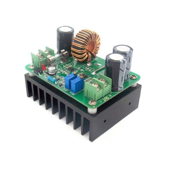treasure boost circuit board – intl. Source · module 3V3.3V3 . Source ·