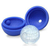 ซื้อ 2016 Hot Creative Blue Wars Death Star Round Ball Ice Cube Mold Tray Desert Sphere Mould Diy Unbranded Generic เป็นต้นฉบับ