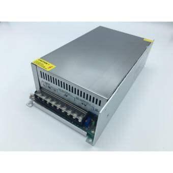 power supply สวิตซ์ชิ่ง24v หม้อแปลงไฟ 220v to 24v 42A 1000W SKU-075