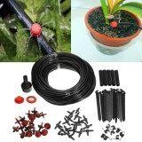 ราคา 23M Micro Irrigation Self Watering System Drippers Hose Kit For Plant Garden New Intl เป็นต้นฉบับ