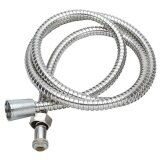 ขาย 2M Shower Hose Stainless Steel Bathroom Heater Water Head Pipe Chrome Flexible Intl Unbranded Generic