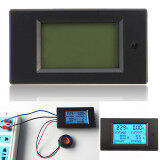 ขาย 2Pcs 100A Ac Digital Led Power Panel Meter Monitor Power Energy Voltmeter Ammeter Intl Unbranded Generic ออนไลน์