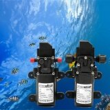 ส่วนลด 2Pcs 130Psi 6L Min Water High Pressure Diaphragm Self Priming Pump Dc12V 70W Fl 3308 Intl Unbranded Generic