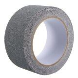 โปรโมชั่น 2Pcs 5Cm X 5M Floor Safety Non Skid Tape Roll Anti Slip Adhesive Stickers High Grip Grey Intl ใน จีน