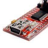 ขาย 3 3โวลต์ 5 5โวลต์ Ft232Rl Ftdi อะแดปเตอร์พอร์ต Usb โมดูลเพื่อ Ttl ต่อเนื่องสำหรับ Arduino มินิพอร์ต ออนไลน์ แองโกลา