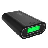 ราคา 3 Slot 18650 Battery Charger Box Portable 5V 3A Dual Usb Power Bank ใหม่ ถูก