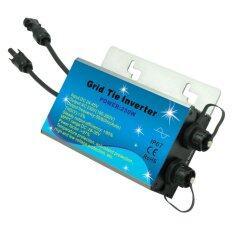 ราคา 300 วัตต์ Mppt ตะแกรงกันน้ำ Micro อินเวอร์เตอร์ Dc22 45V เพื่อ Ac190 260V สำหรับ 36 โวลต์แผงเซลล์แสงอาทิตย์ ระบบพลังงานแสงอาทิตย์หรือระบบลม ออนไลน์ จีน