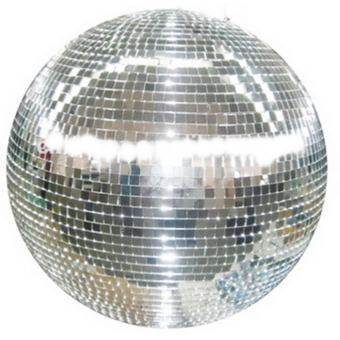 ดิสโก้บอล ลูกบอลกระจกสะท้อนแสงสำหรับจัดงานอีเวนต์ต่างๆ 30cm