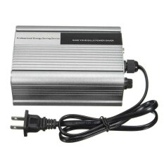 ซื้อ 30Kw 90 250V Up To 40 Electricity Saving Power Energy Saver Box For Home Office Intl ถูก ใน จีน