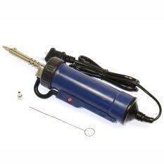 ราคา 30W 220V 50Hz Electric Vacuum Solder Sucker Desoldering Pump Tool Repair Intl เป็นต้นฉบับ