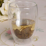 350Ml Coffee Tea Cup 1Pcs Lot Double Wall Glass Mugs And Cups แองโกลา