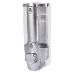 ขาย 350 มิลลิลิตรห้องครัวห้องน้ำเครื่องโหลสบู่เดี่ยวที่มีล็อค นานาชาติ Unbranded Generic เป็นต้นฉบับ