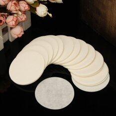 โปรโมชั่น 350Pcs Per Pack Coffee Maker Replacement Filters Paper For Aeropress Intl ใน Thailand