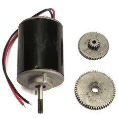 ราคา 36W Small Wind Turbine Generators 12V 24V Dc Permanent Magnet Motor W 2Pcs Gear Intl ออนไลน์