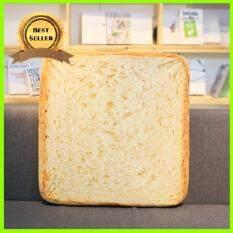 ขาย หมอนขนมปัง หมอนอิง หมอนรองนั่ง แต่งบ้าน แต่งร้านกาแฟ หมอน3D ขนาด 40X40 Cm ขนมปัง Mini Story เป็นต้นฉบับ