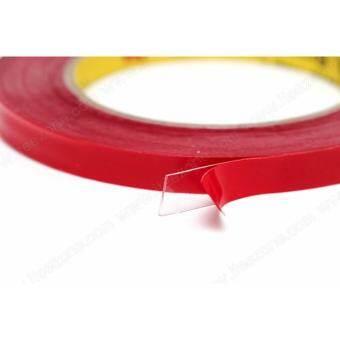 เทปกาวสองหน้าใส 3M แบบอะคริลิค แรงยึดติดสูงพิเศษ ม้วน 10 เมตร เทปสองหน้า เทปอะคริลิค เทปสองหน้าใส เทปแบบใส Double sided tape-
