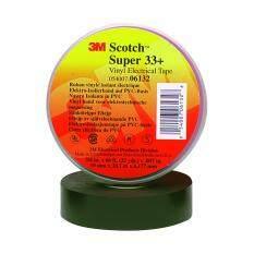 3M Super 33 Vinyl Electrical Tape Pack 3 ราคาพิเศษ ใน Thailand
