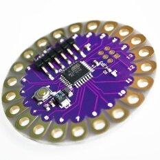 ราคา 3Pcs Lilypad 328 Main Board Atmega328P Atmega328 16M For Arduino Intl จีน