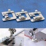 ขาย 3Pcs Ruffler Wide Rolled Hem Set 1 2 3 4 1 Sewing Machine Hemmer Foot Intl ออนไลน์ จีน