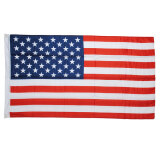 ซื้อ 3X5 Ft American Flag Usa Us U S Stars Stripes United States Brass Grommets ออนไลน์ จีน